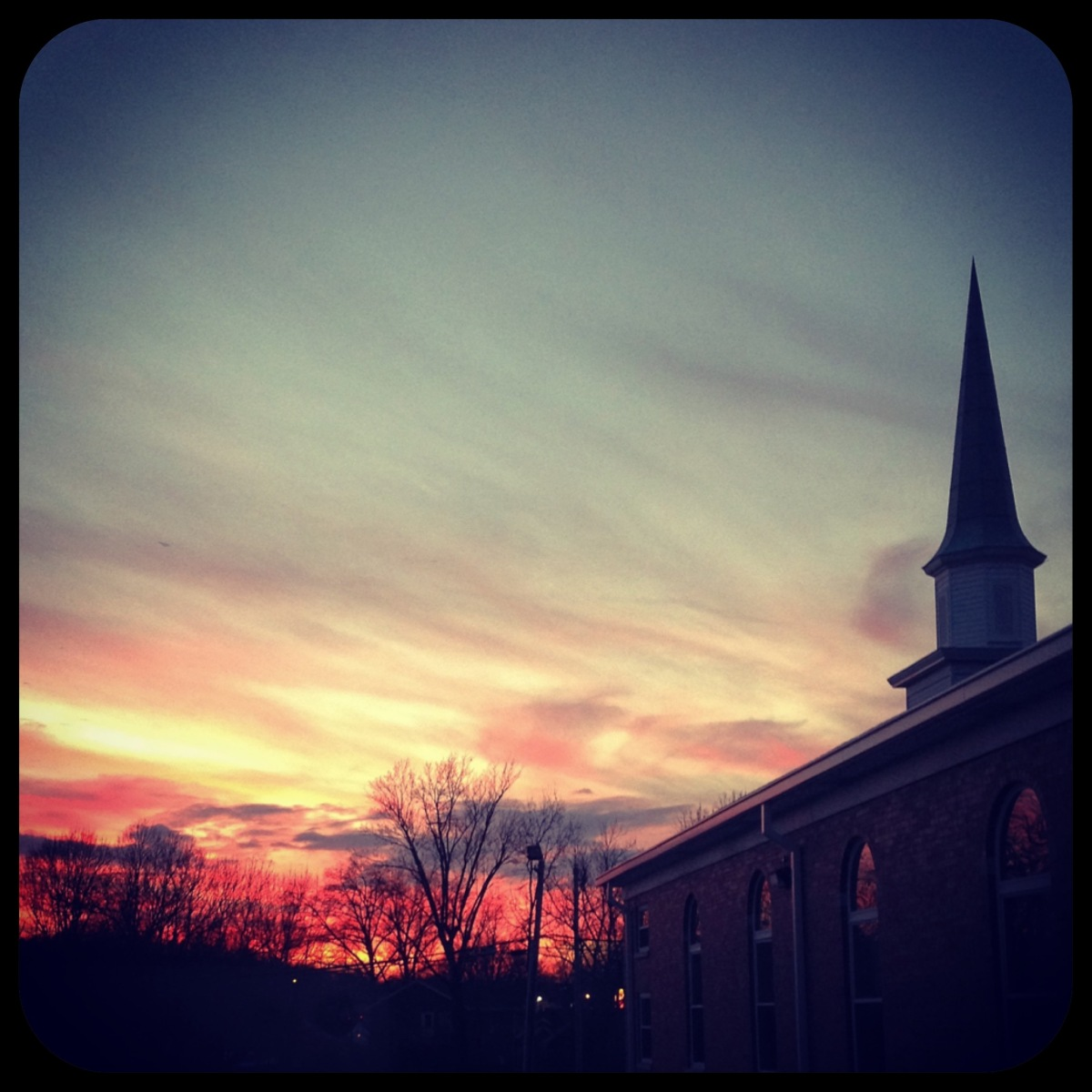 Sending Church Stories: Antioch Church